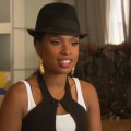 Jennifer Hudson Shares Details About Designing Her Own Wedding Dress