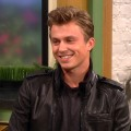 Access Hollywood Live: Kenny Wormald On Remaking The Classic 'Footloose' & Kissing Julianne Hough