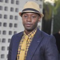 Nelsan Ellis At The 'True Blood' Season 4 Premiere: How Will Lafayette Change This Season?