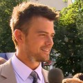 Josh Duhamel On His 'All My Children' Return: 'I Was Happy' To Go Back!