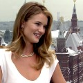 Rosie Huntington-Whiteley Talks Replacing Megan Fox In 'Transformers: Dark Of The Moon'