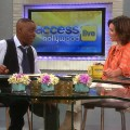 Access Hollywood Live: Arsenio Hall Brings Back &#8216;Things That Make You Go Hmmm&#8230;&#8217; For Today&#8217;s Biggest Scandals