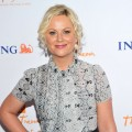 Amy Poehler attends Trevor Live: An Evening Benefiting the Trevor Project at Capitale in New York City on June 27, 2011