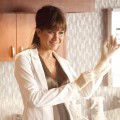 "Jennifer Aniston in ""Horrible Bosses"""