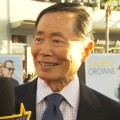George Takei Is 'So Proud' That Gay Marriage Has Been Legalized In New York
