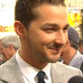 Shia LeBeouf On His Candid Comments: 'I'm Learning How To Edit Myself'
