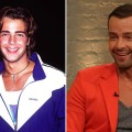 Joey Lawrence in 1994, Joey Lawrence in 2011