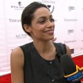 Rosario Dawson & Molly Sims: Will They Be Star Struck By The Royal Couple?