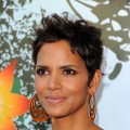 Halle Berry attends the 2011 FiFi Awards at The Tent at Lincoln Center in New York City on May 25, 2011