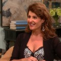 Access Hollywood Live: Nia Vardalos On Adjusting To Fame & Starring In The American Girl Movie