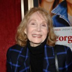 Katherine Helmond attends the &#8220;Georgia Rule&#8221; New York City premiere at Ziegfeld Theatre in New York City, May 8, 2007