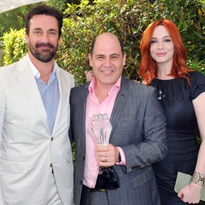 'Mad Men' Wins Big At Critics' Choice Television Awards