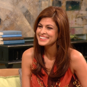 Access Hollywood Live: What Are Eva Mendes' Least & Most Favorite Things About Her Body?