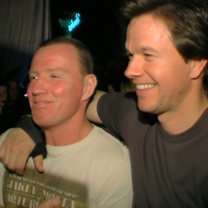 Mark Wahlberg & Dicky Eklund Wins Big At Guys Choice Awards
