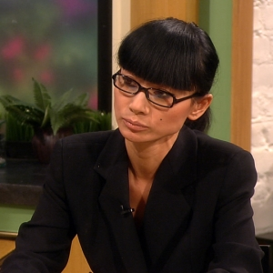 Access Hollywood Live: Did 'Celebrity Rehab' Help Bai Ling Come To Terms With Her 'Difficult Journey' With Alcoholism?