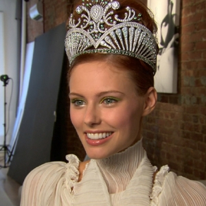 Inside Alyssa Campanella&#8217;s First Photo Shoot Since Being Crowned Miss USA 2011