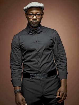 Nelsan Ellis