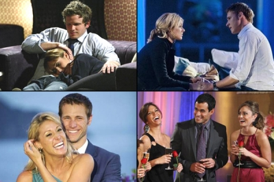 Top 10 Most Shocking 'Bachelor'/'Bachelorette' Moments