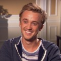 Tom Felton Reacts To Emma Watson&#8217;s &#8216;Harry Potter&#8217; Crush Revelation!