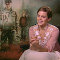 Emma Watson 'Sad' To See 'Harry Potter' Come To An End