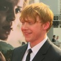 Rupert Grint: It Feels 'Quite Special' Being At The Last 'Harry Potter' Premiere