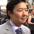 Ken Jeong On 'Transformers': 'This Was One Of The Best Experiences Of My Career' (June 28, 2011)