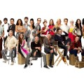 """Project Runway"" Season 9 designers"