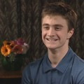 Access Archives: Daniel Radcliffe Talks 'Harry Potter & The Goblet Of Fire' (2005)