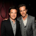 Jason Bateman and Ryan Reynolds attend The 2011 ESPY Awards at Nokia Theatre L.A. Live, Los Angeles, on July 13, 2011