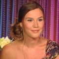 Did Joss Stone Almost Miss The Royal Wedding?