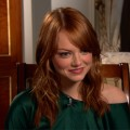 Emma Stone: 'I'm So Excited' For 'Spider-Man'!