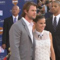Chris Hemsworth: 'The Avengers' Will Be 'Interesting'