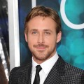 Ryan Gosling spotted looking dapper at the &#8220;Crazy, Stupid, Love.&#8221; premiere at the Ziegfeld Theater in New York City on July 19, 2011