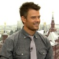 Josh Duhamel: 'Transformers' Has Some 'Insane' Action Scenes