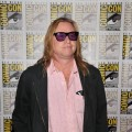 Val Kilmer attends &#8216;Twixt&#8217; Press Line during Comic-Con 2011 in San Diego, Calif., on July 23, 2011 