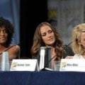 'Charlie's Angels' Heat Up Comic-Con 2011