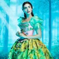 Lily Collins as Snow White in &#8220;The Brothers Grimm: Snow White&#8221;