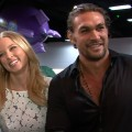 Comic-Con 2011: Jason Momoa Is &#8216;Not A Fan&#8217; Of Arnold Schwarzenegger&#8217;s &#8216;Conan&#8217;
