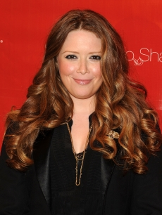 Natasha Lyonne attends the 2010 Dress For Success Worldwide Gala at the Grand Hyatt Hotel in NYC on April 20, 2010