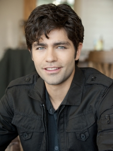 Adrian Grenier in &#8220;Entourage&#8221;