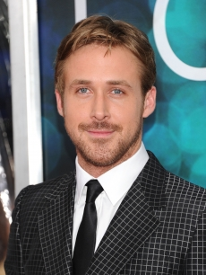 "Ryan Gosling spotted looking dapper at the ""Crazy, Stupid, Love."" premiere at the Ziegfeld Theater in New York City on July 19, 2011"