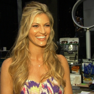 2011 ESPY Preps: Has Erin Andrews Caught 'Bieber Fever'?