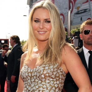 2011 ESPY Awards: Are There Two Lindsey Vonns?