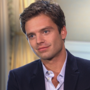 Sebastian Stan: 'It Was Nice' Working With Chris Evans In 'Captain America'