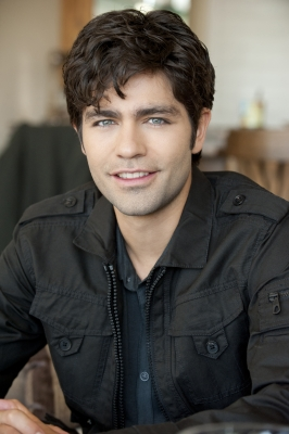 "Adrian Grenier in ""Entourage"""
