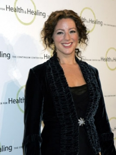 Sweet songstress Sarah McLachlan did as well!