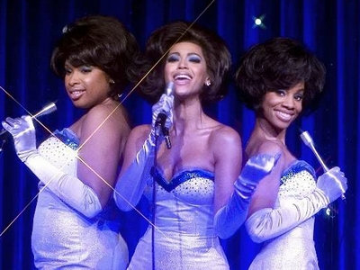 Best Motion Picture Comedy or Musical 'Dreamgirls'