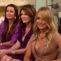 Access Hollywood Live Exclusive: The 'Real Housewives Of Beverly Hills' Bare Their Claws In Season 2