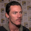 Comic-Con 2011: Luke Evans - &#8216;It&#8217;s Great&#8217; To Get Early Fan Reaction To &#8216;The Raven&#8217;