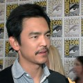 Comic-Con 2011: John Cho Talks 'Total Recall' Remake: How Is It Different?